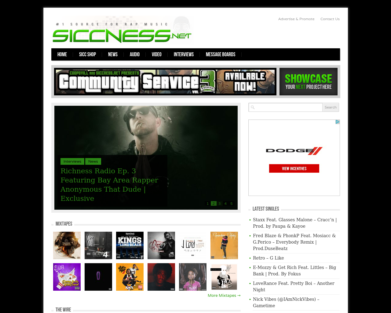 Siccness-Network-Advertising-Reviews-Pricing