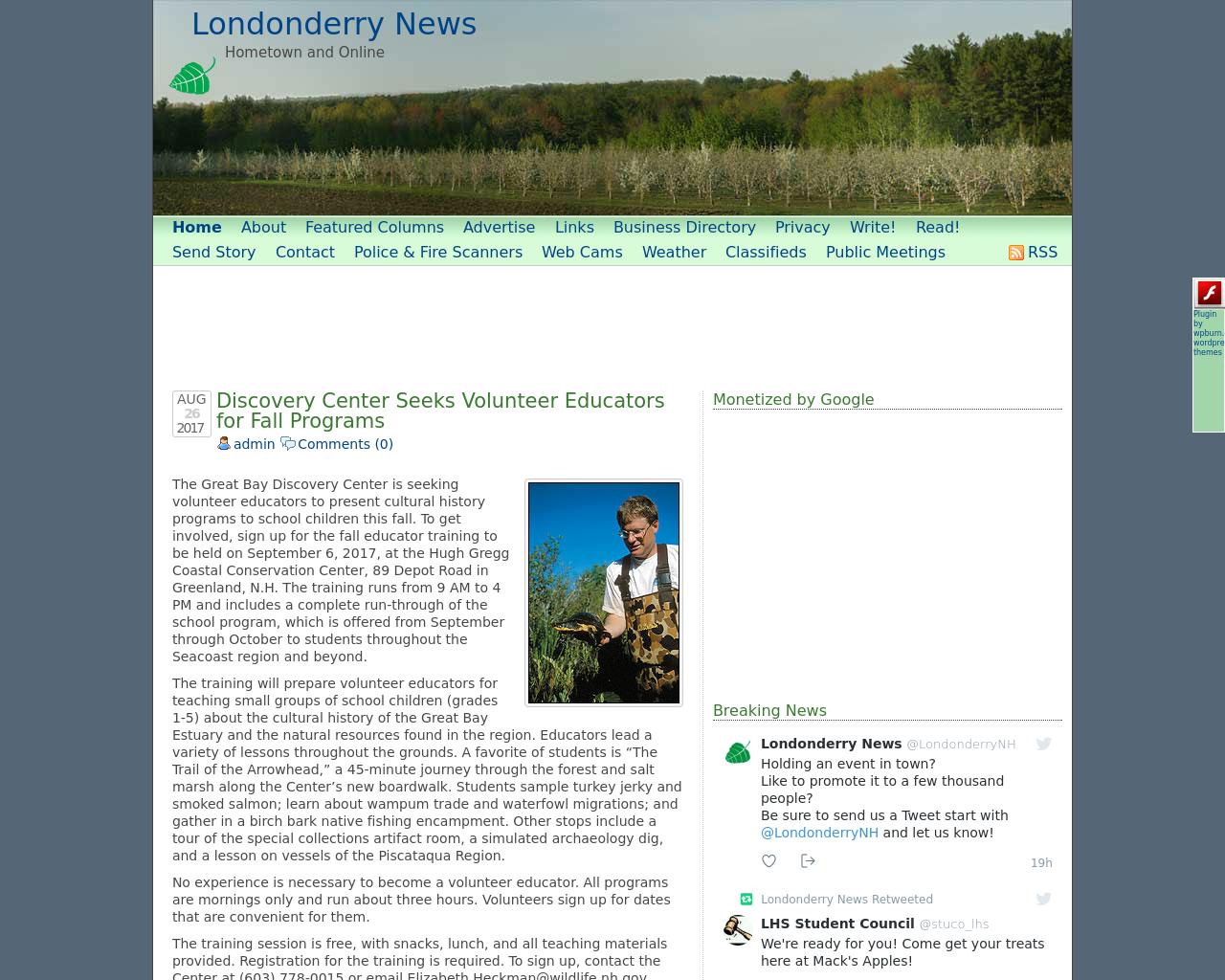 Londonderry-News-Advertising-Reviews-Pricing