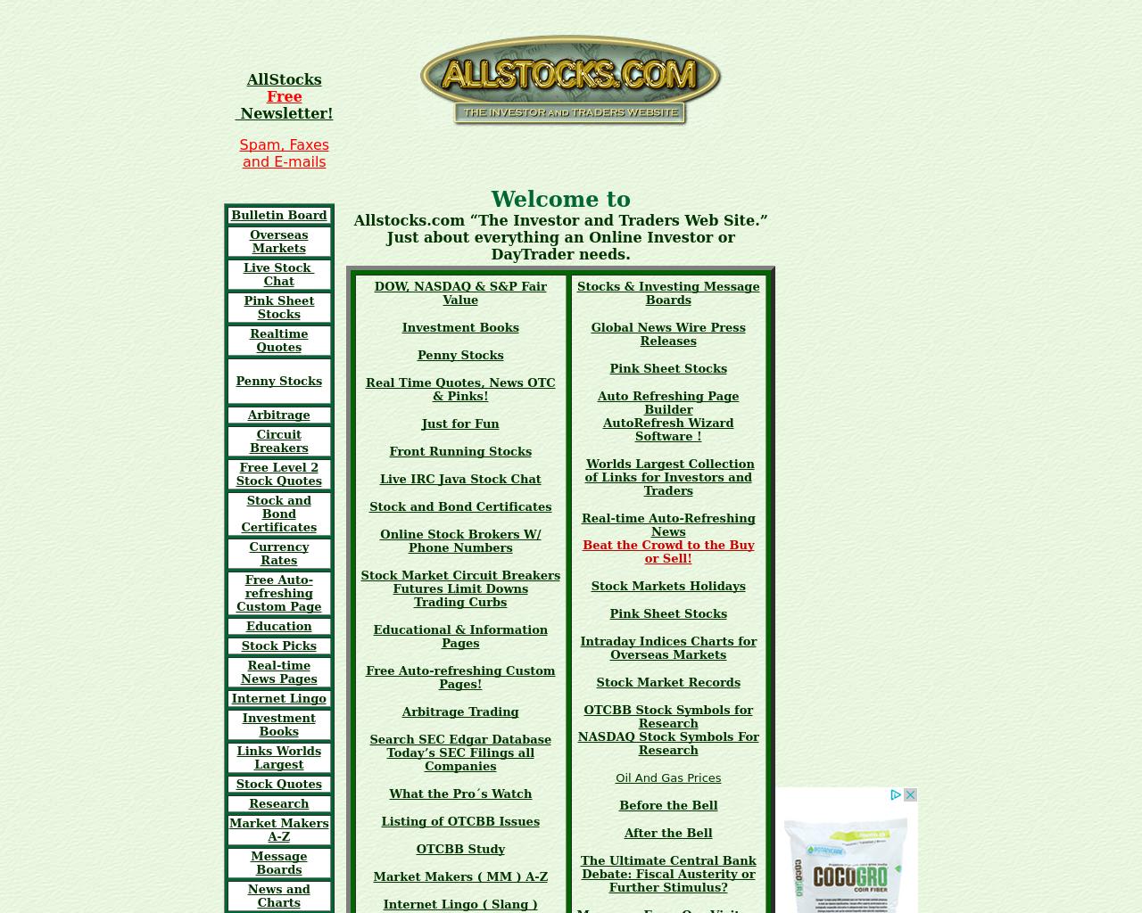 Allstocks.com-Advertising-Reviews-Pricing