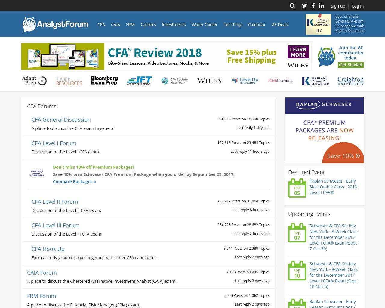 AnalystForum-Advertising-Reviews-Pricing