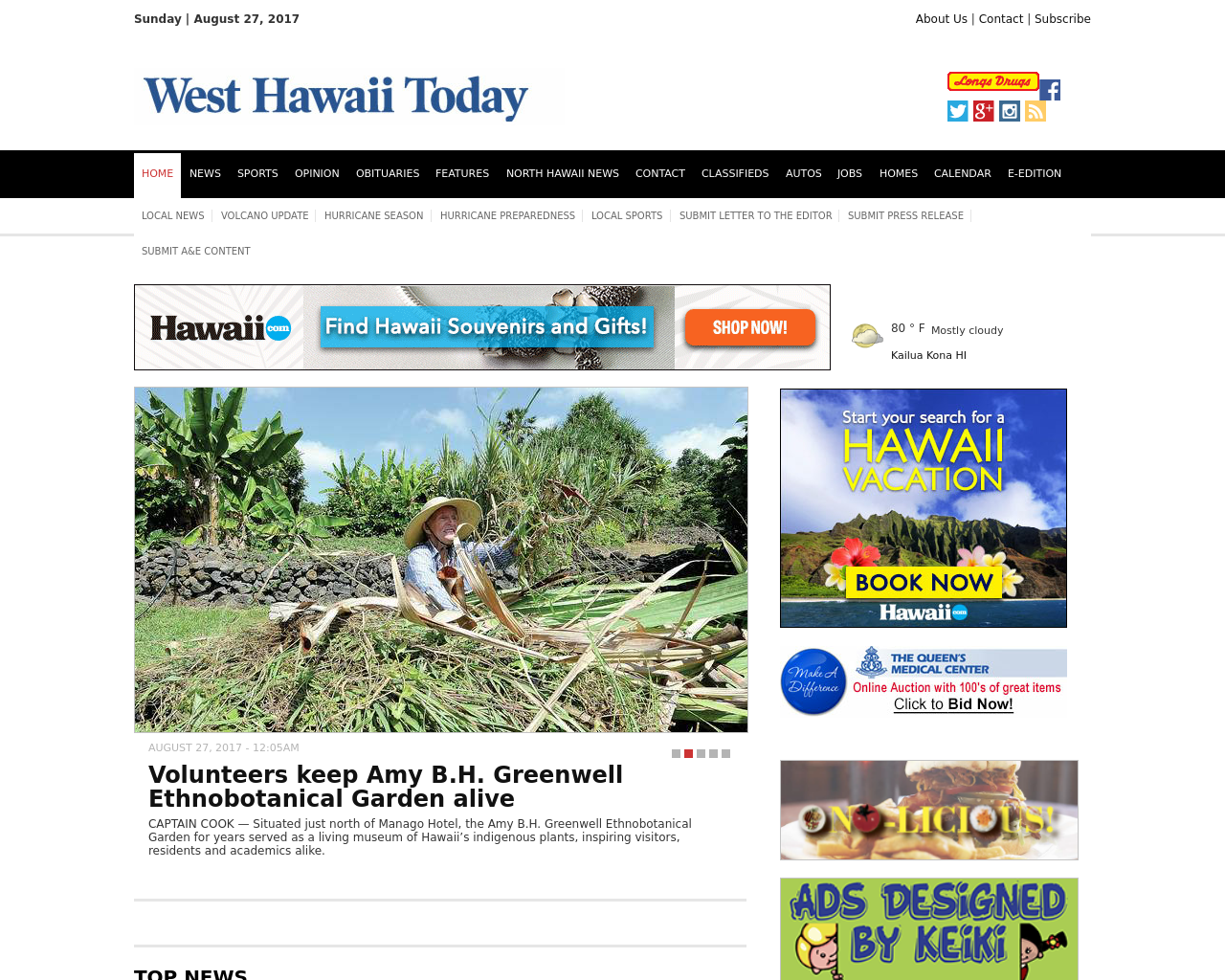 West-Hawaii-Today-Advertising-Reviews-Pricing