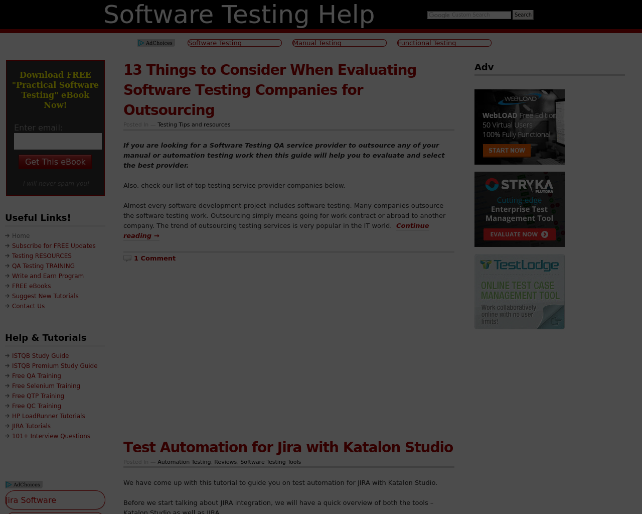 Software-Testing-Help-Advertising-Reviews-Pricing