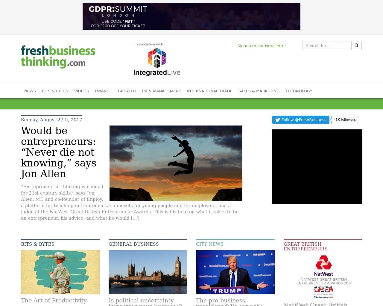 Fresh-Business-Thinking-Advertising-Reviews-Pricing