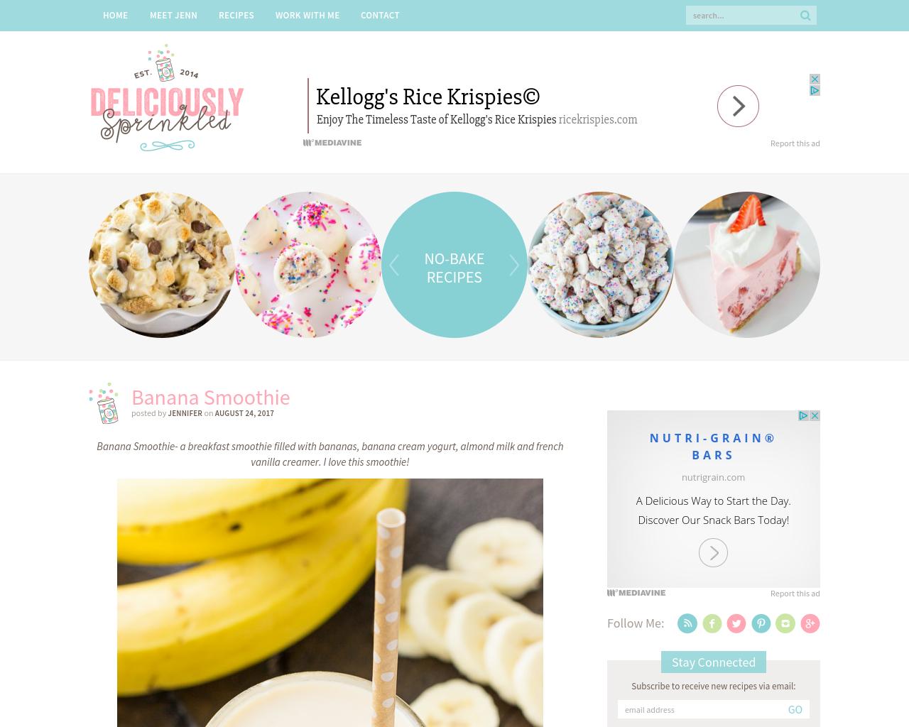 Deliciouslysprinkled-Advertising-Reviews-Pricing