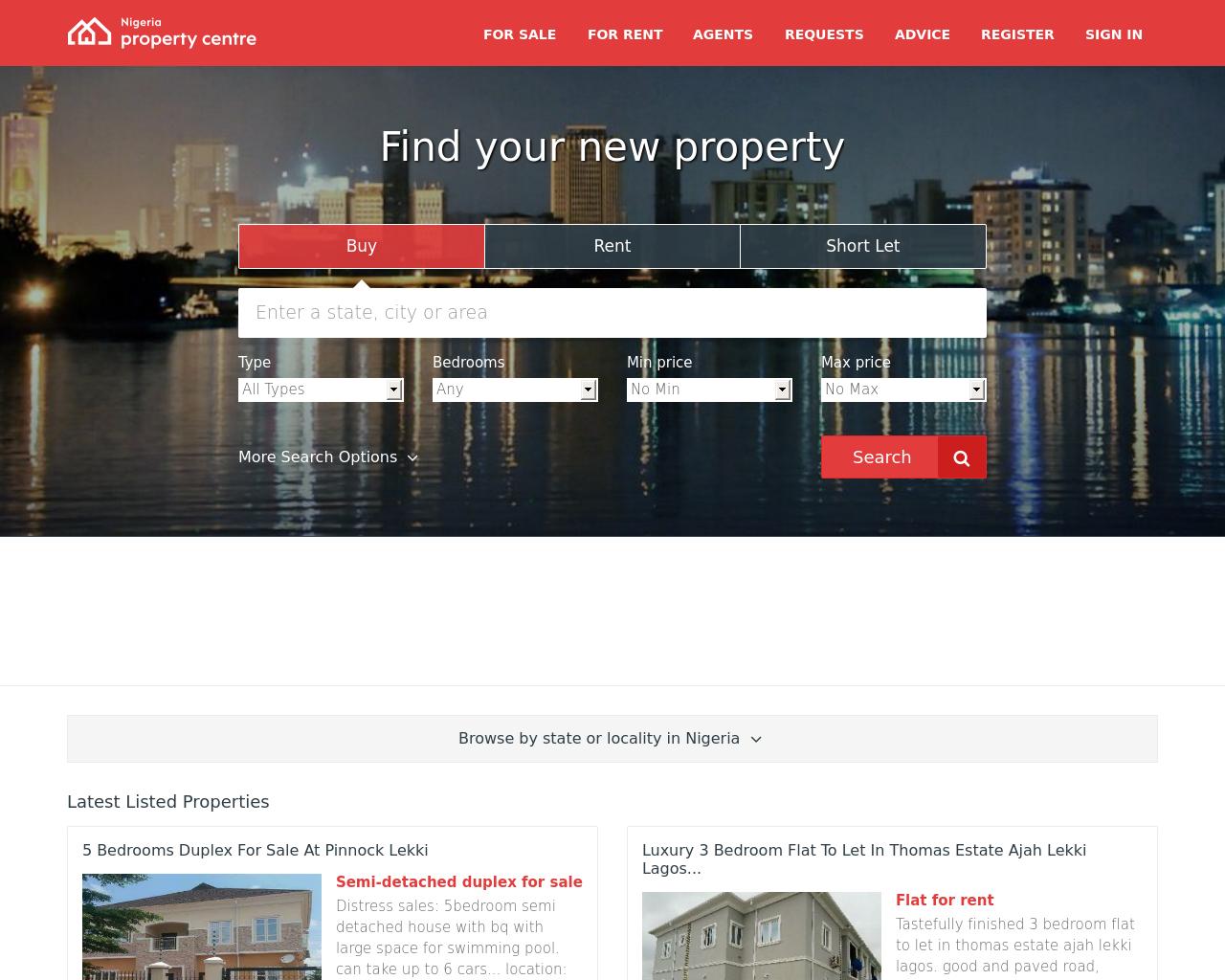 Nigeria-Property-Centre-Advertising-Reviews-Pricing