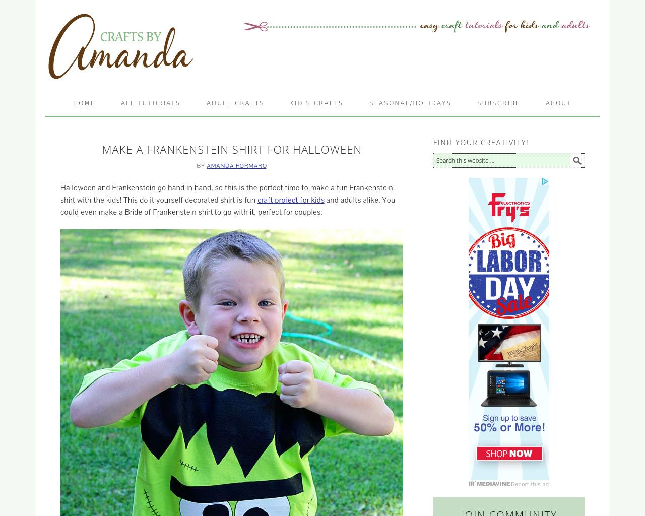 Crafts-By-Amanda-Advertising-Reviews-Pricing