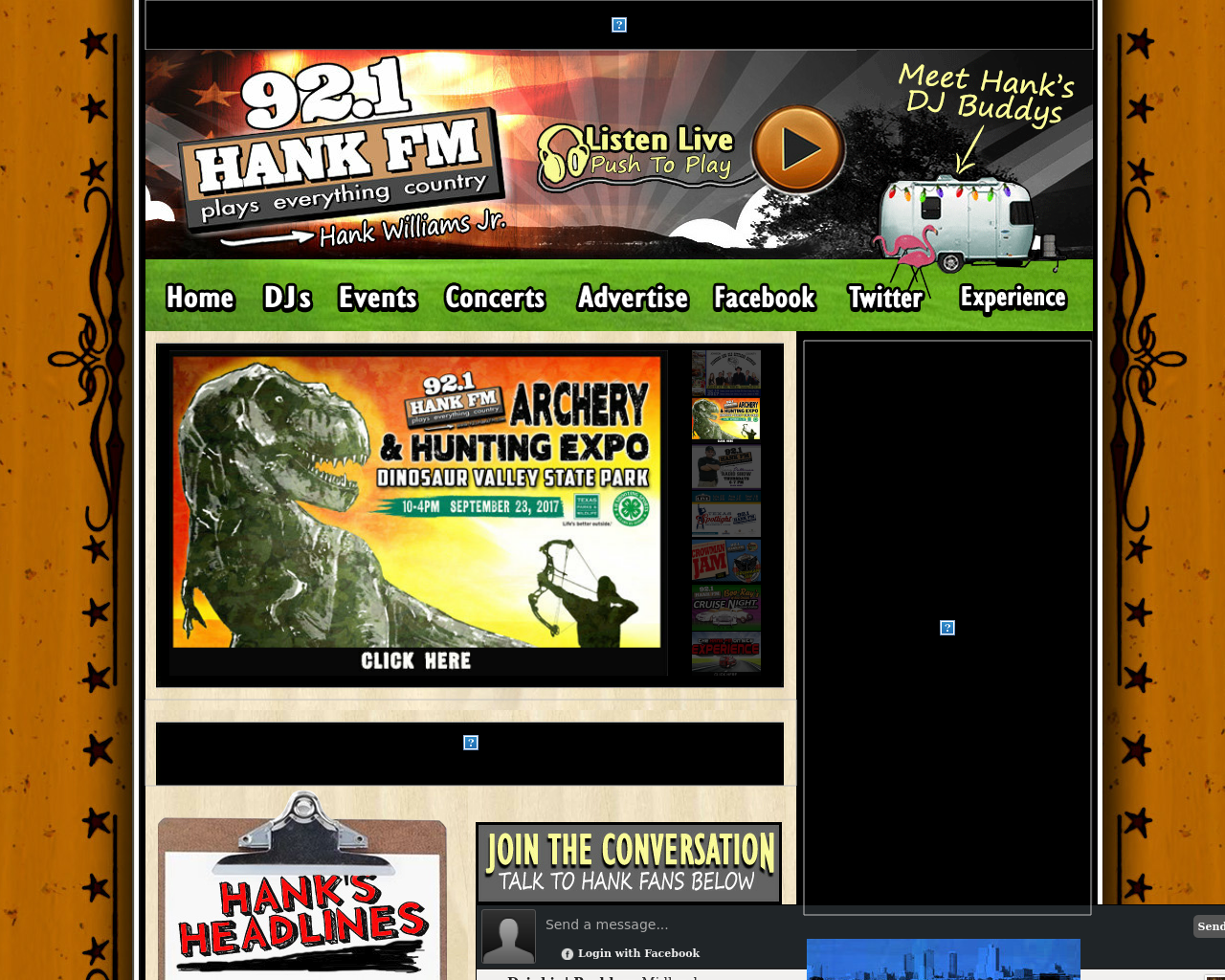 92.1-HANK-FM-&-The-Ranch-Radio-Group-Advertising-Reviews-Pricing