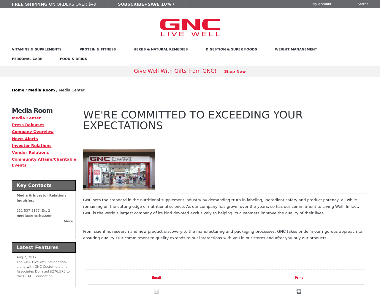 GNC-Live-Well-Advertising-Reviews-Pricing