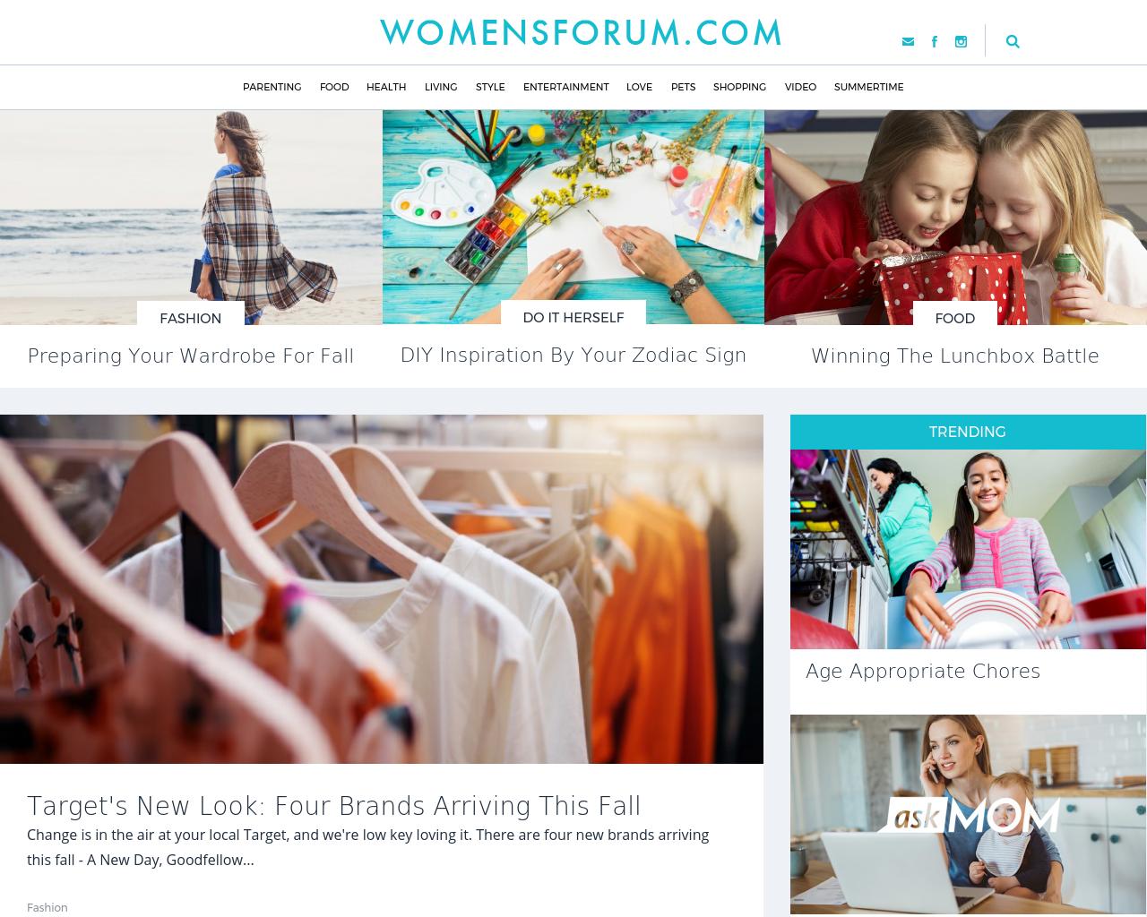 Womens-Forum-Advertising-Reviews-Pricing