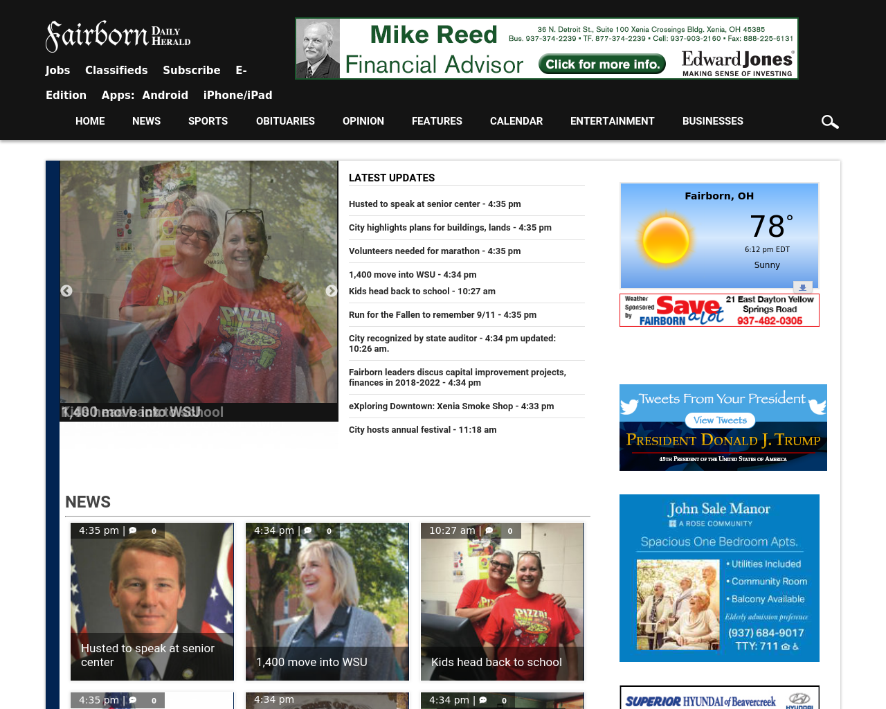 Fairborn-Daily-Herald-Advertising-Reviews-Pricing