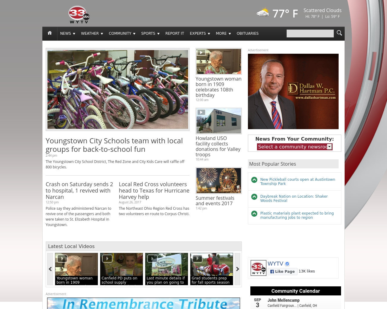 33-WYTV-News-Advertising-Reviews-Pricing