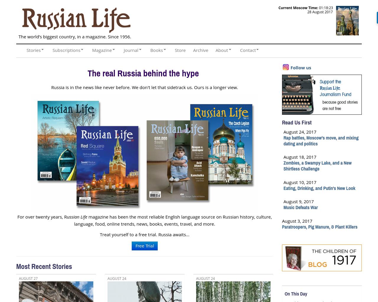 RussianLife.com-Advertising-Reviews-Pricing