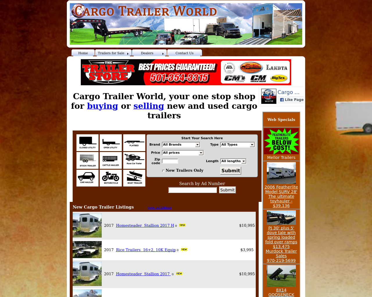 Cargo-Trailer-World-Advertising-Reviews-Pricing