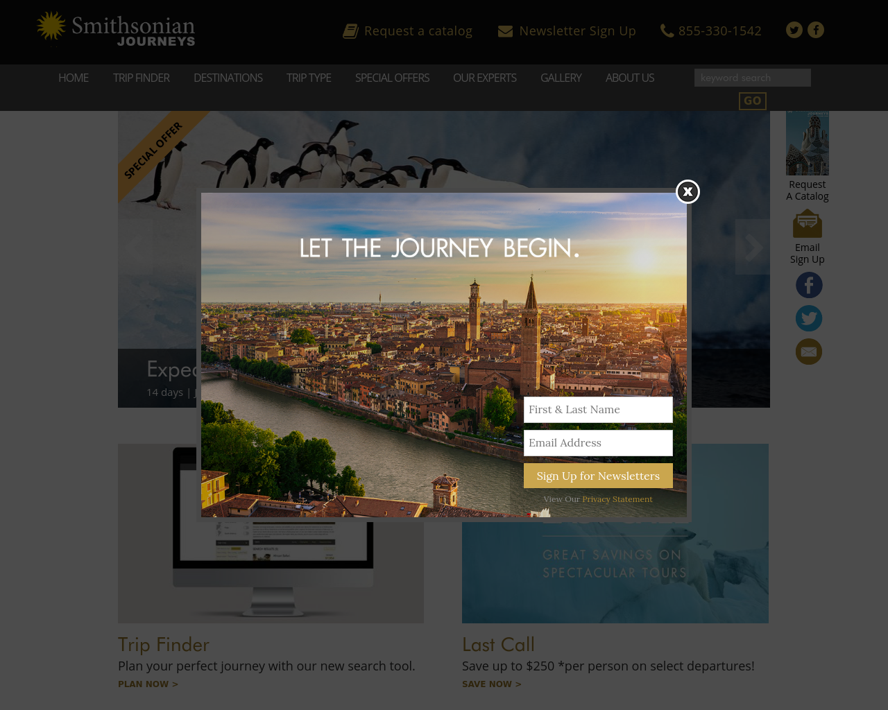 Smithsonian-Journeys-Advertising-Reviews-Pricing