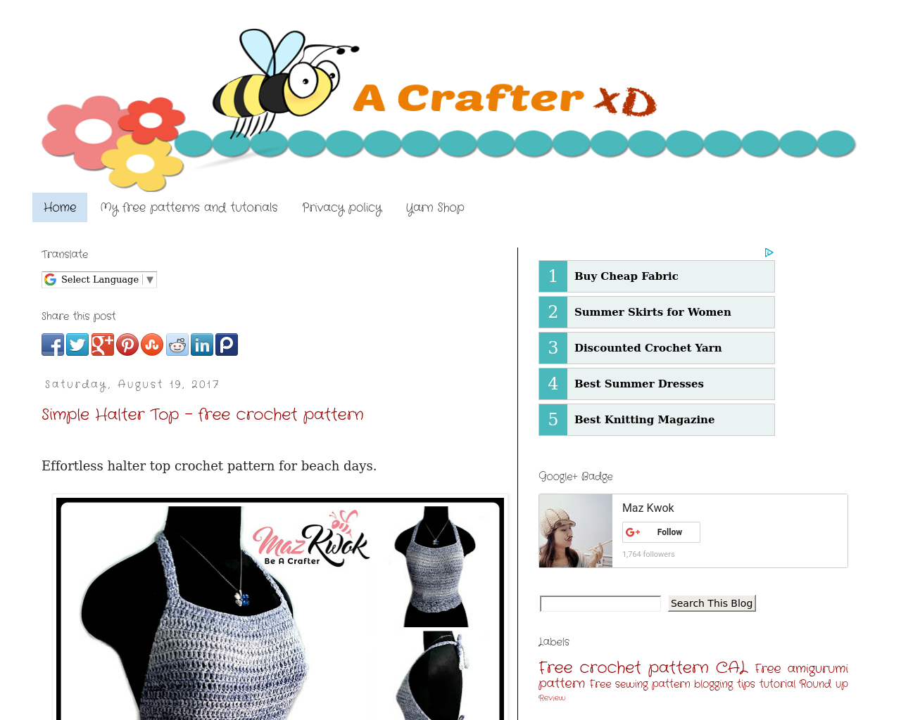 A-Crafter-Advertising-Reviews-Pricing