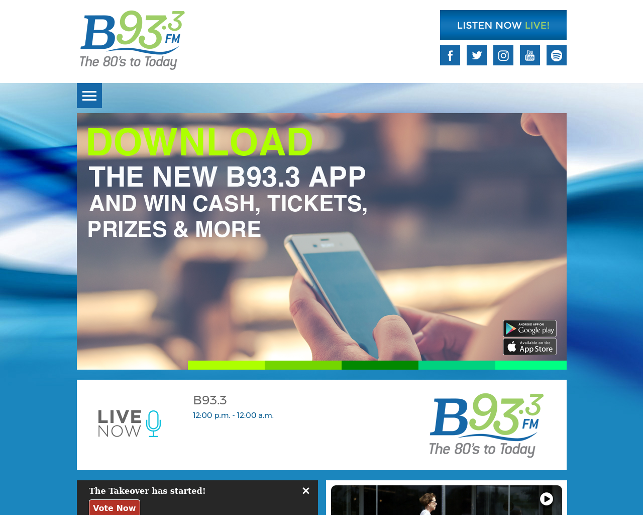 B93.3-Advertising-Reviews-Pricing