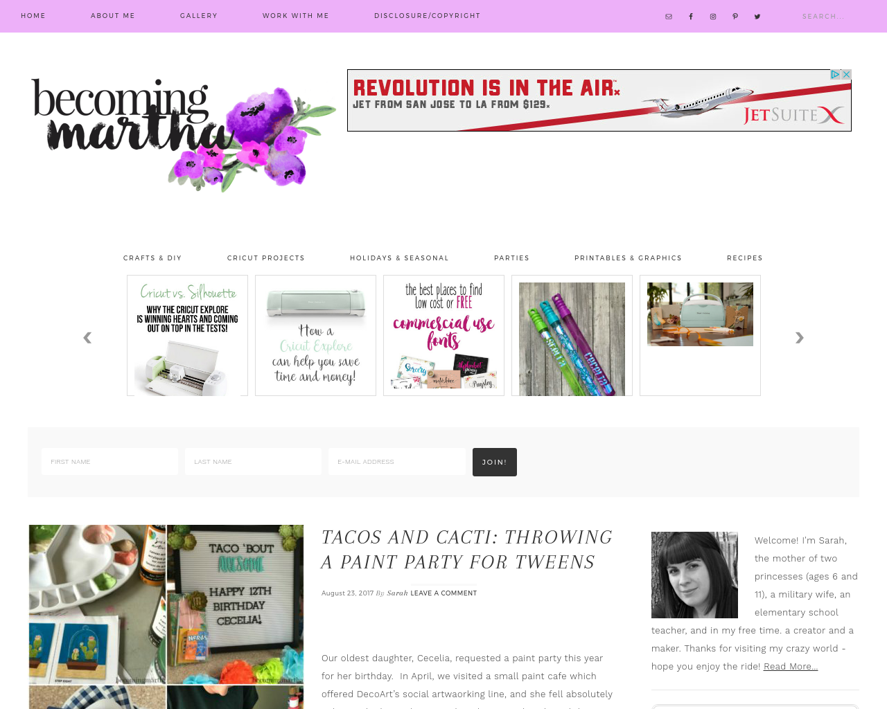 Becoming-Martha-Advertising-Reviews-Pricing