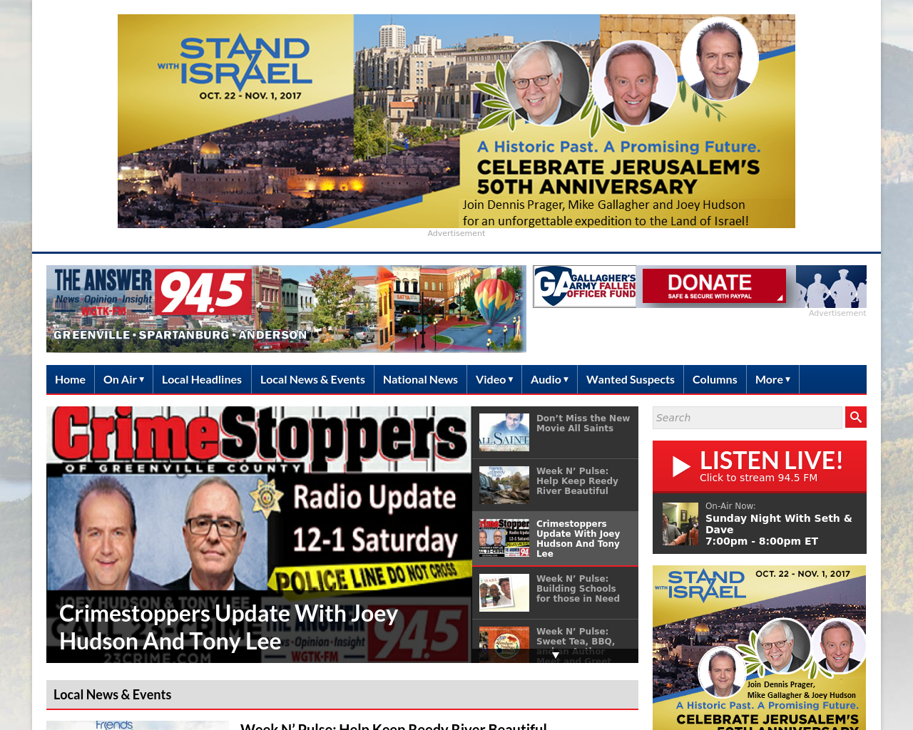 Conservative-Talk-94.5-FM-Advertising-Reviews-Pricing