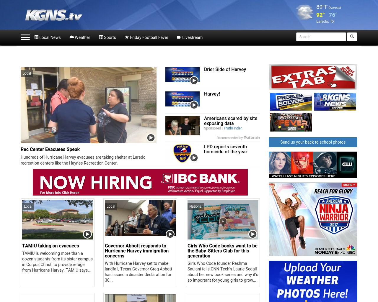 KGNS-TV-(Digital-8.1)-Advertising-Reviews-Pricing