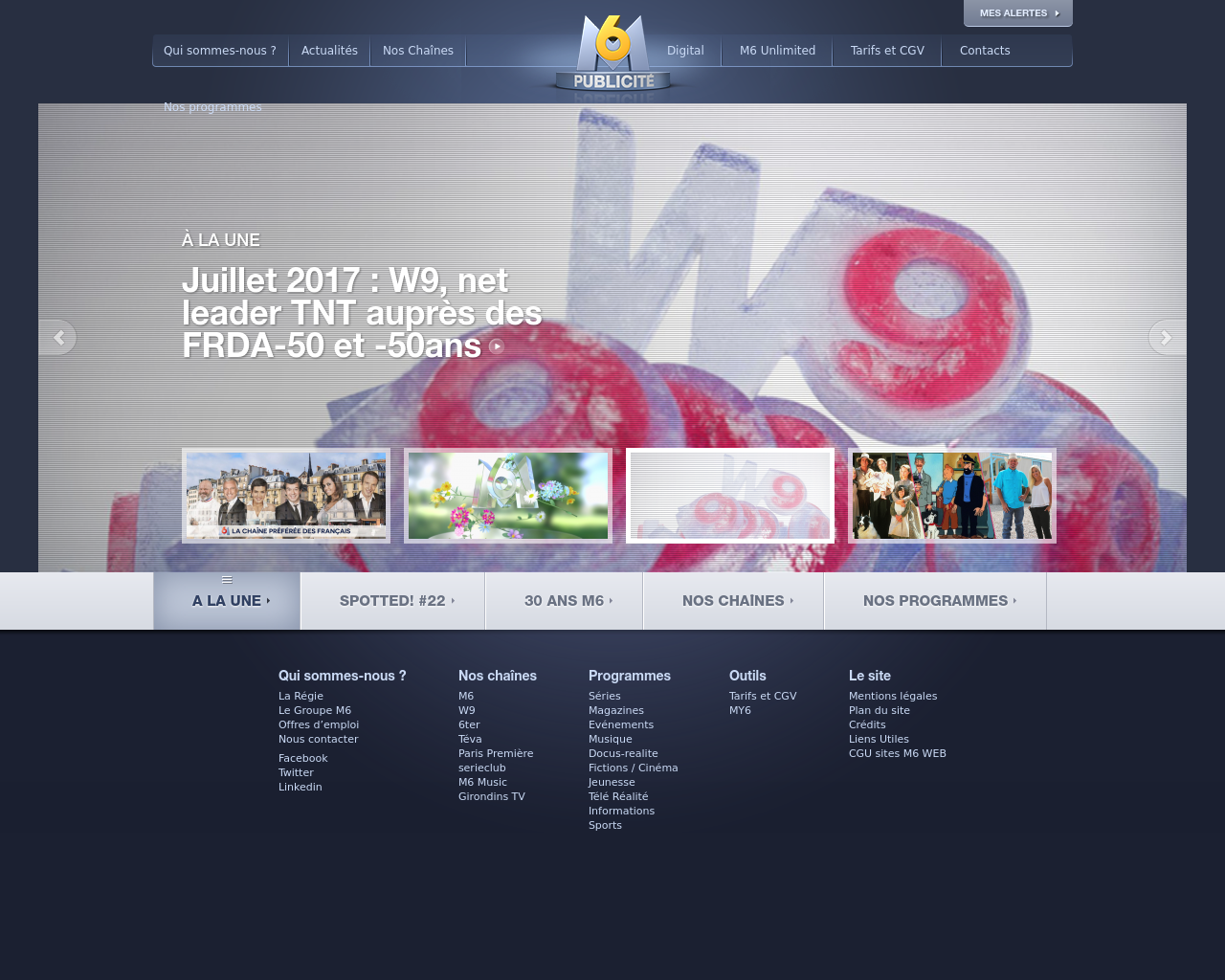 M6.fr-Advertising-Reviews-Pricing