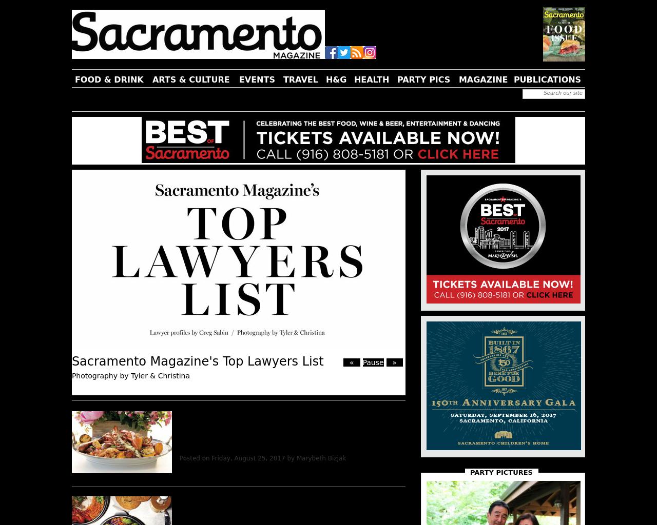 Sacramento-Magazine-Advertising-Reviews-Pricing
