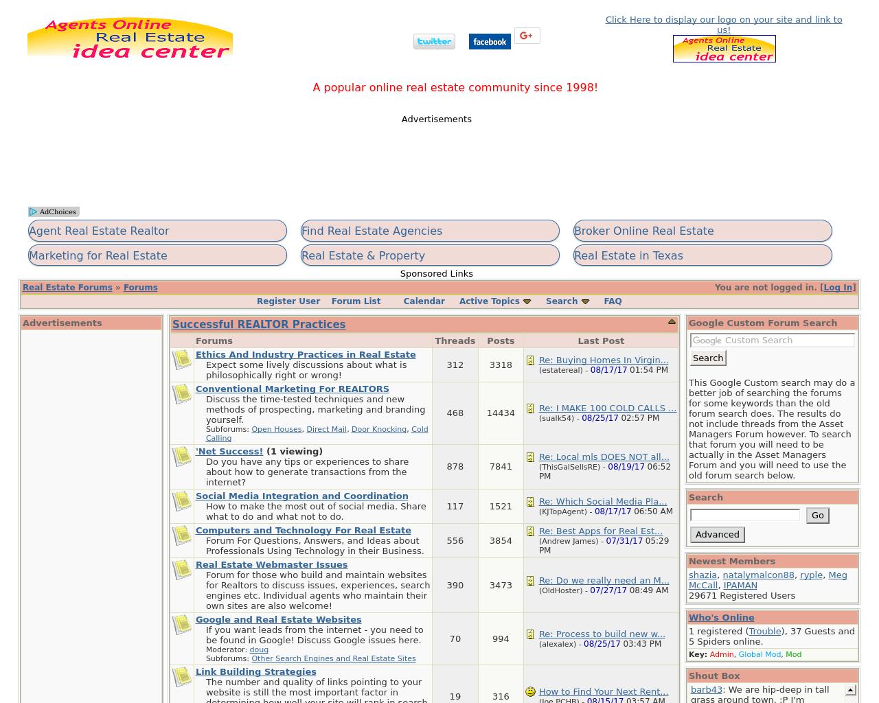 agentsonline.net-Advertising-Reviews-Pricing