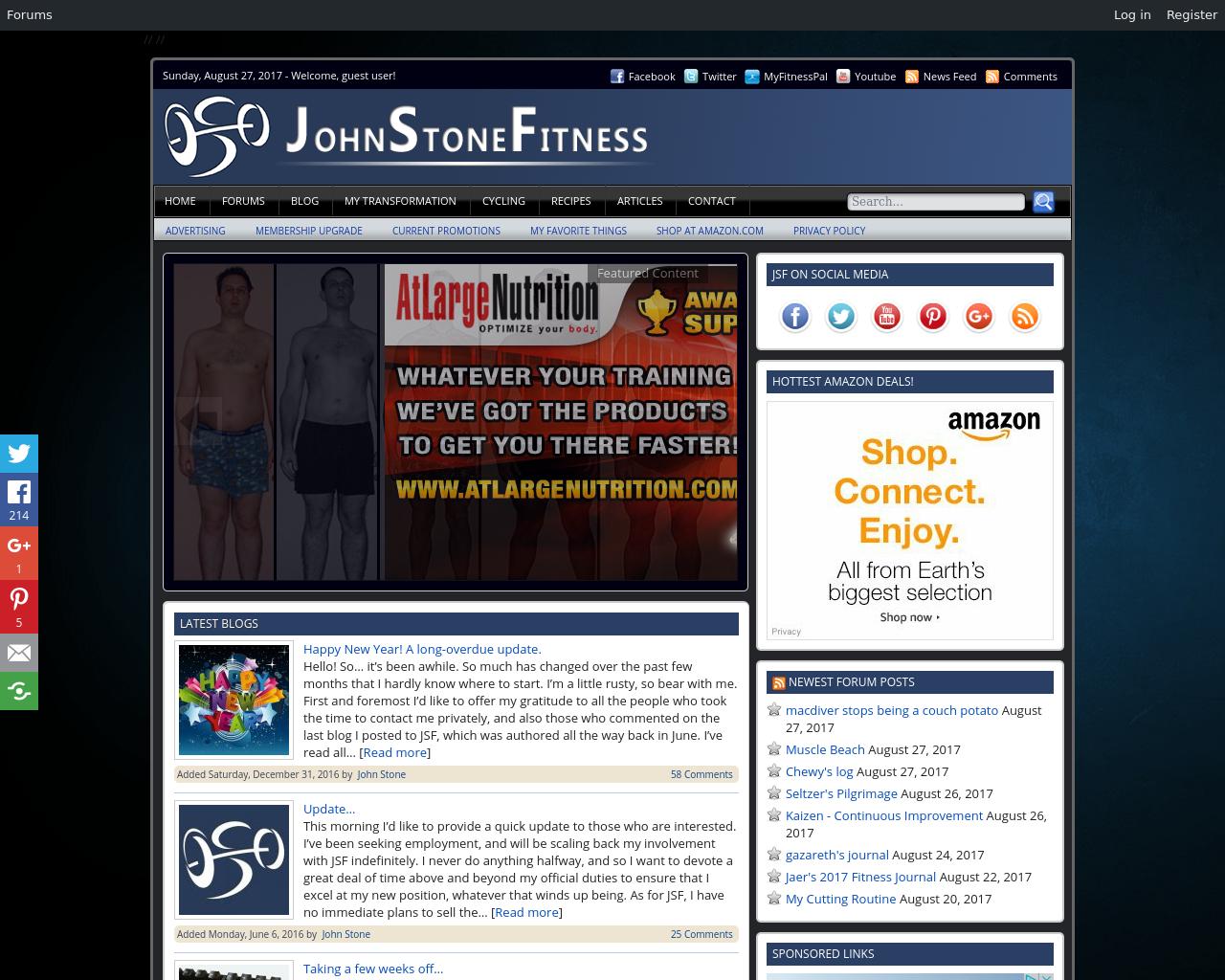 John-Stone-Fitness.com-Advertising-Reviews-Pricing