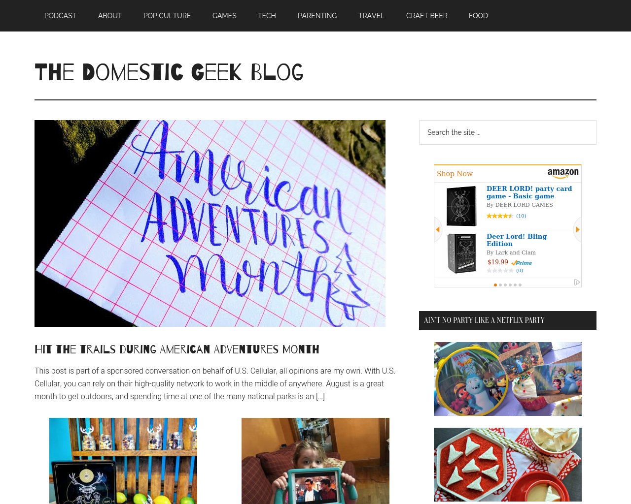 The-Domestic-Geek-Blog-Advertising-Reviews-Pricing