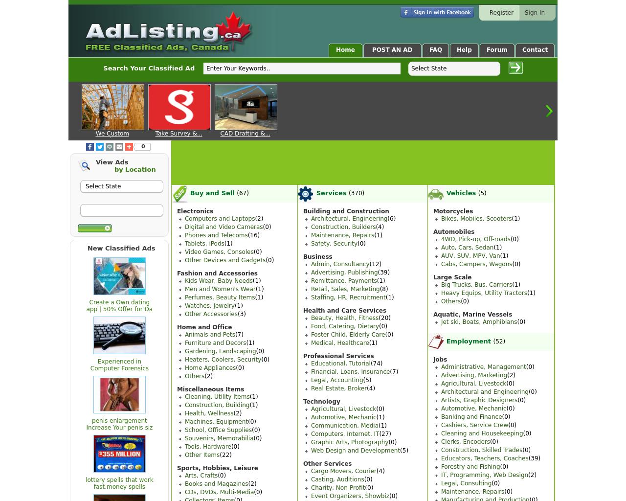 AdListing.ca-Advertising-Reviews-Pricing