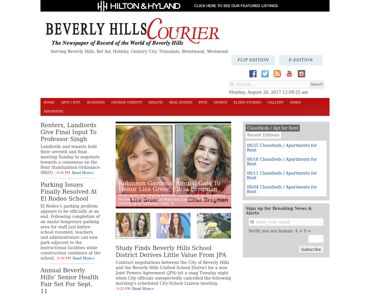 Beverly-Hills-Courier-Advertising-Reviews-Pricing