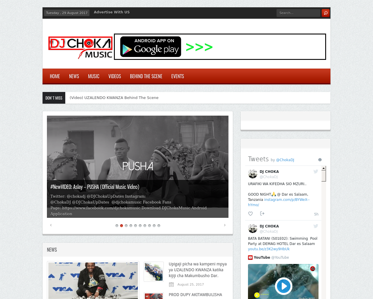 DJChoka-Music-Advertising-Reviews-Pricing