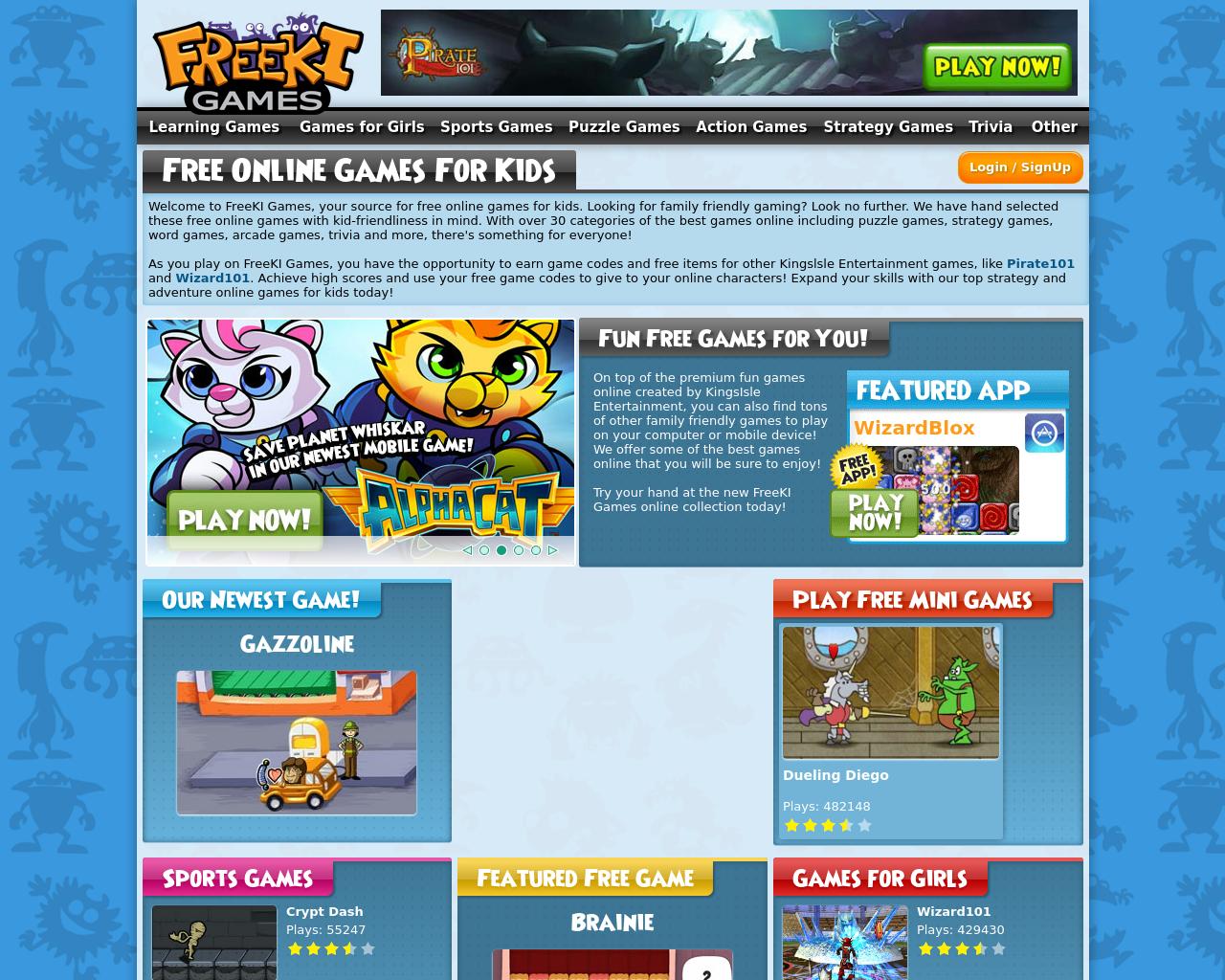 Freeki-Games-Advertising-Reviews-Pricing