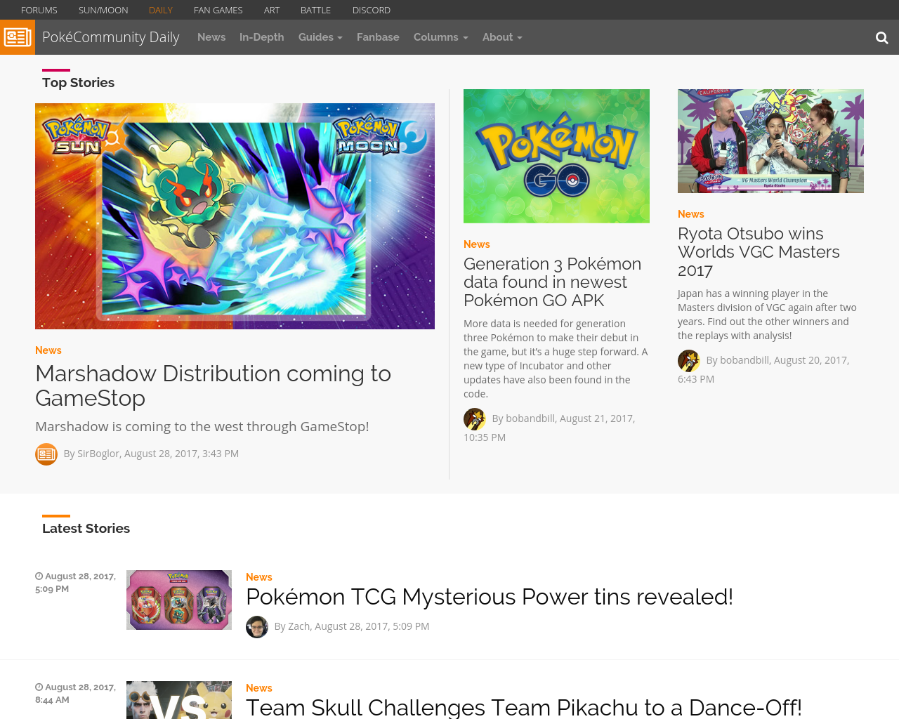 The-PokeCommunity-Advertising-Reviews-Pricing