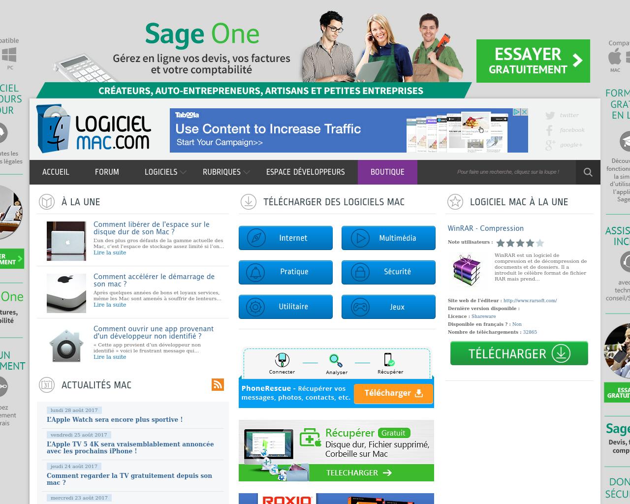 LOGICIELMAC.COM-Advertising-Reviews-Pricing