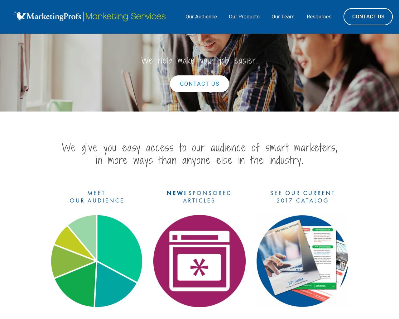 MarketingProfs-Advertising-Reviews-Pricing
