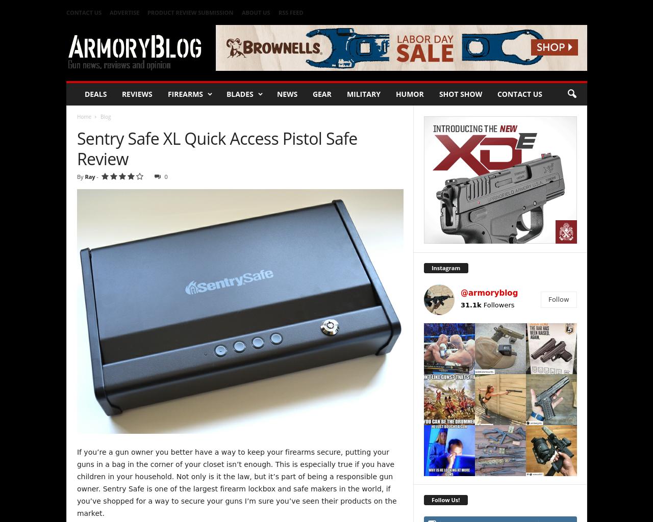 Armory-Blog-Advertising-Reviews-Pricing