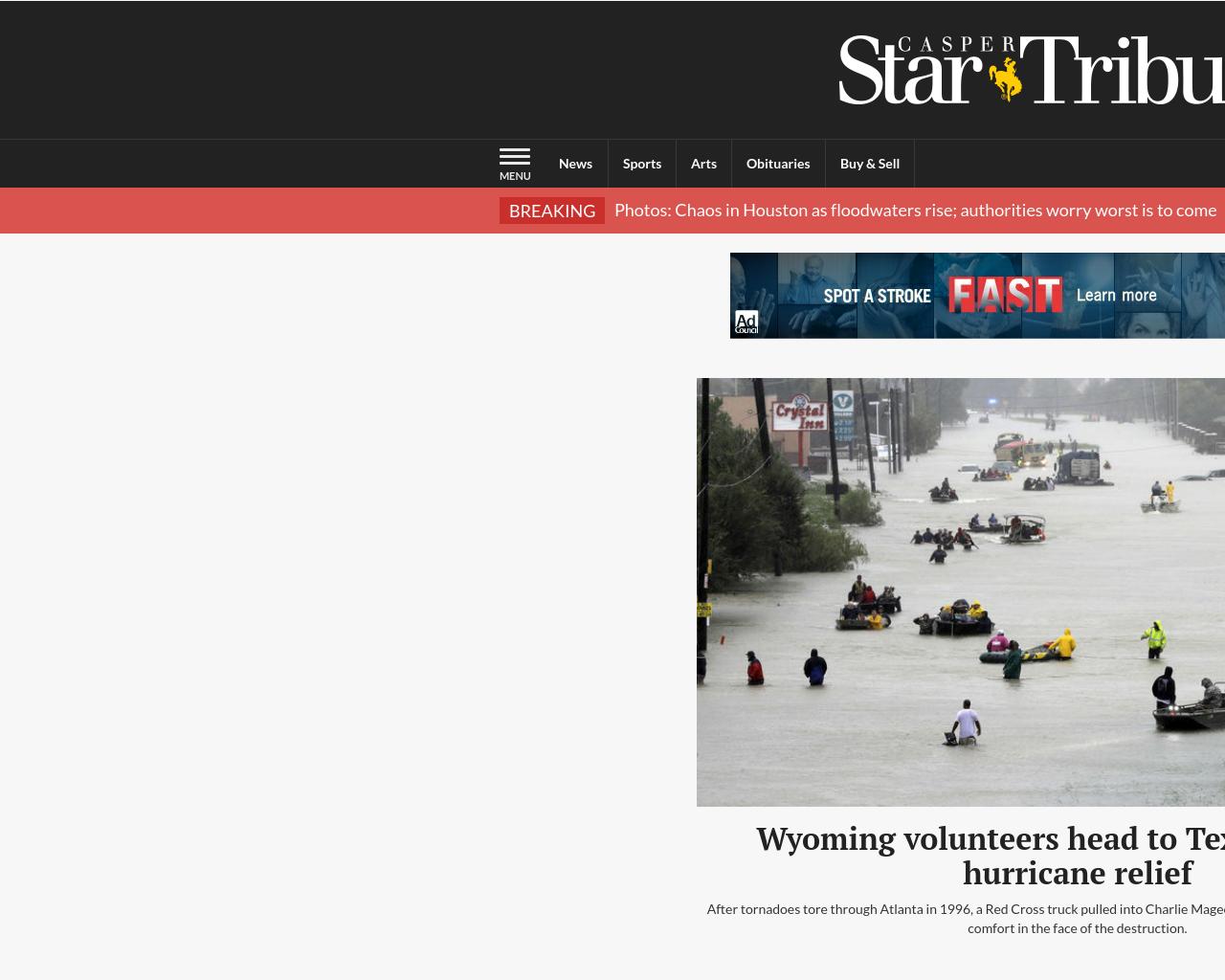 Casper-Star-Tribune-Advertising-Reviews-Pricing