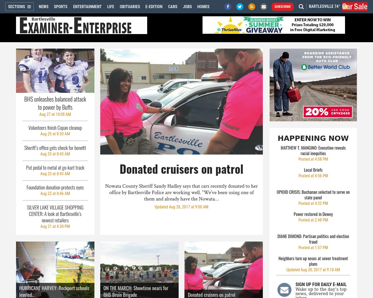 Examiner-Enterprise-Advertising-Reviews-Pricing