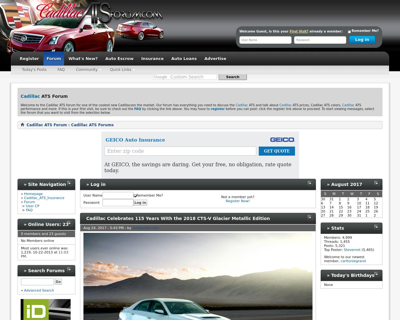 Cadillac-ATS-Forum-Advertising-Reviews-Pricing