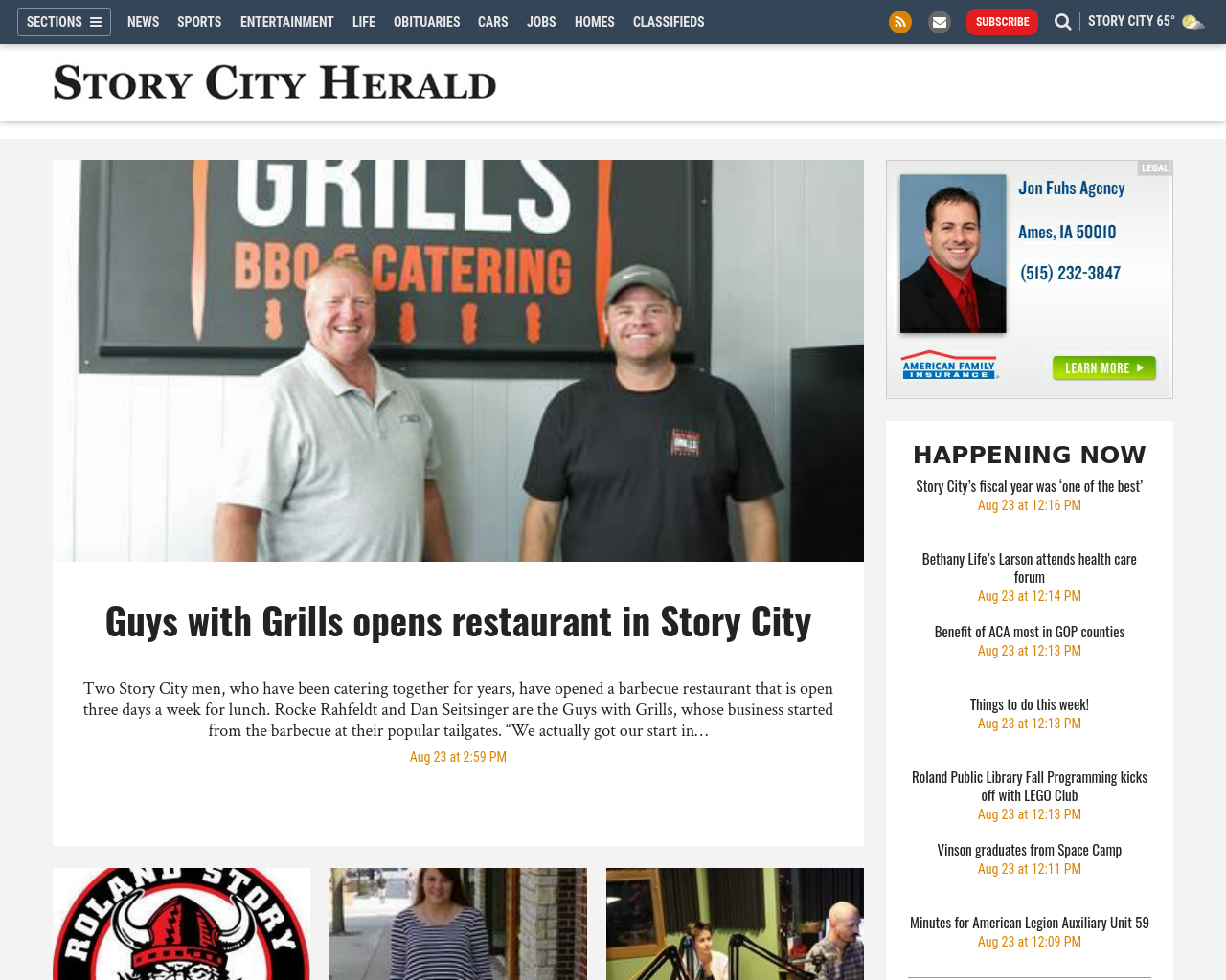 STORY-CITY-HERALD-Advertising-Reviews-Pricing