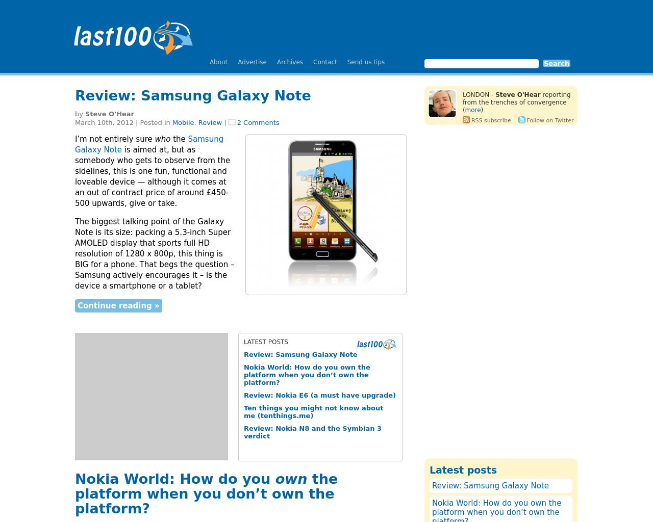 Last100-Advertising-Reviews-Pricing