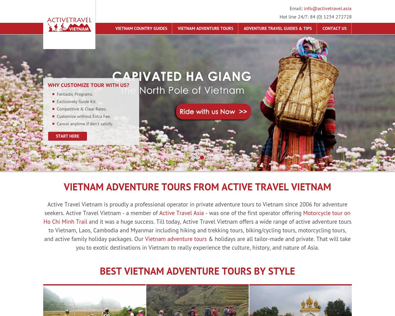 Active-Travel-Vietnam-Advertising-Reviews-Pricing