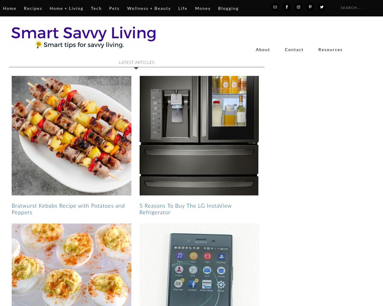 Smart-Savvy-Living-Advertising-Reviews-Pricing