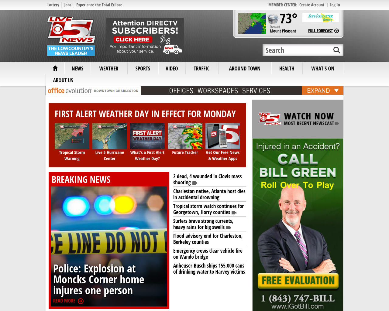 Live-5-WCSC-Advertising-Reviews-Pricing