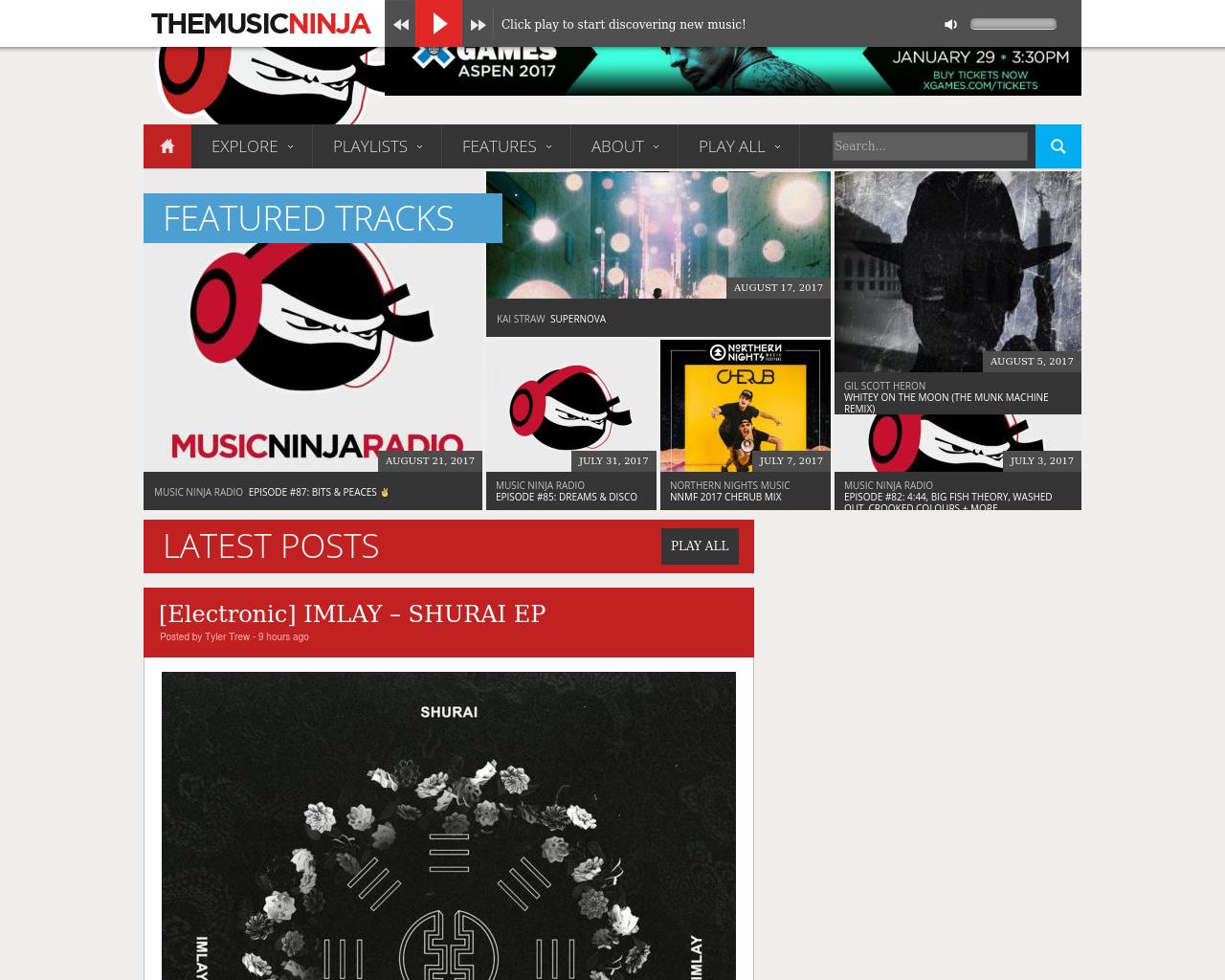 The-Music-Ninja-Advertising-Reviews-Pricing