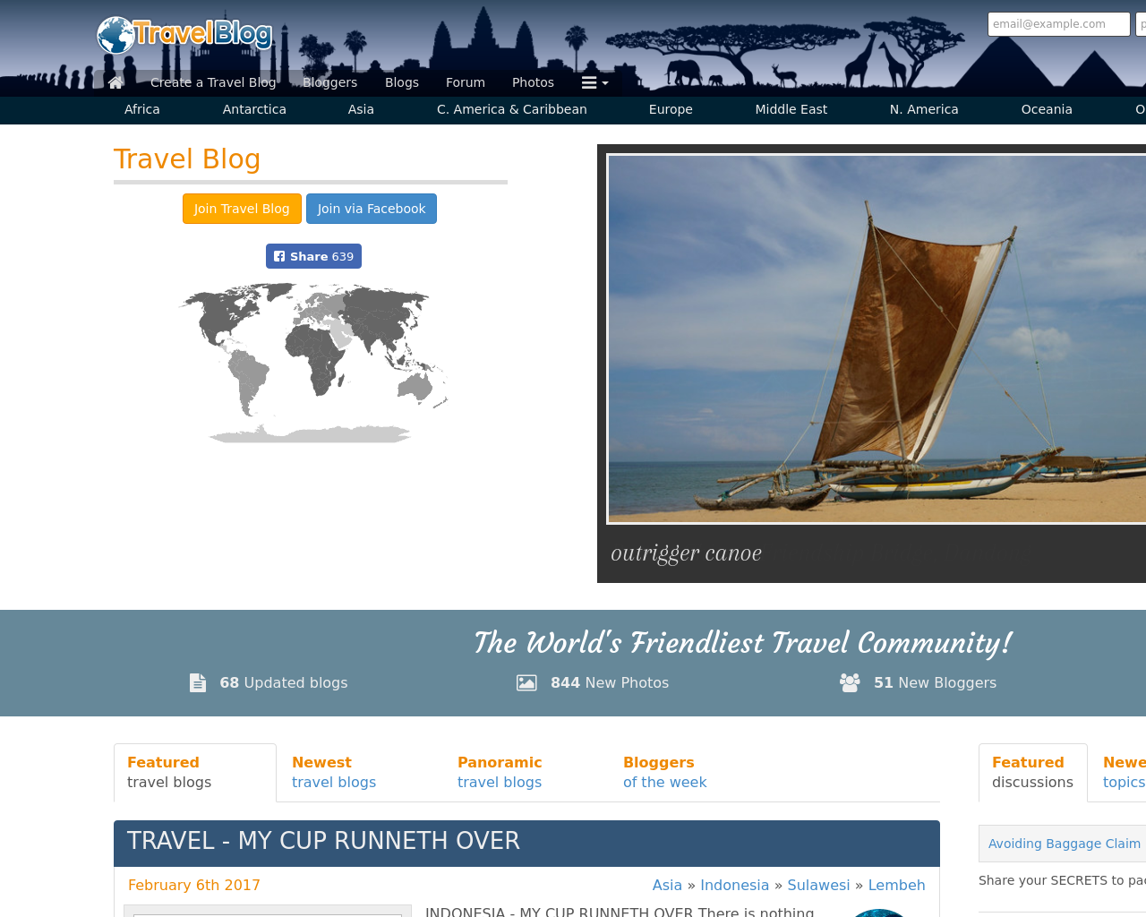 Travel-Blog-Advertising-Reviews-Pricing