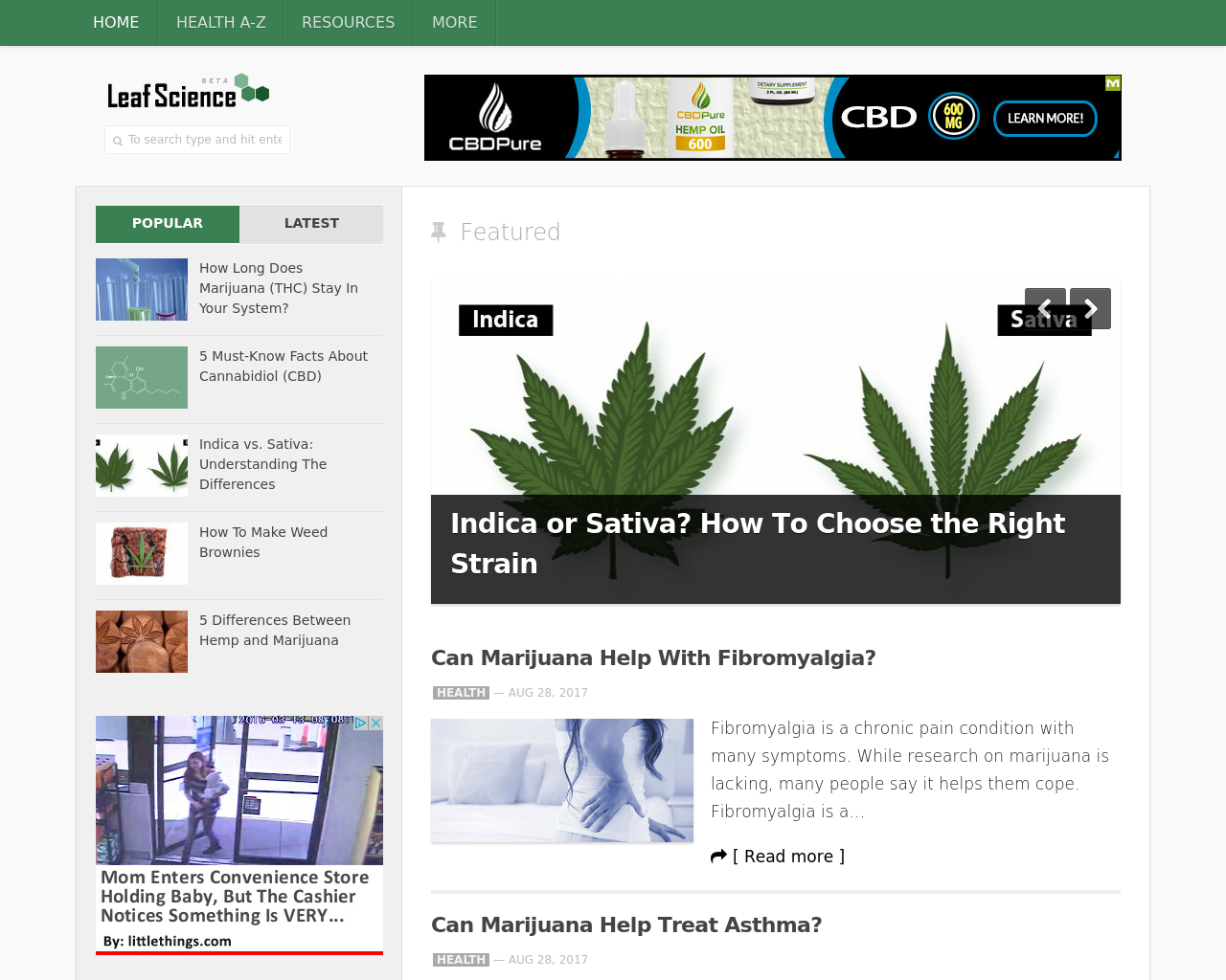 Leaf-Science-Advertising-Reviews-Pricing