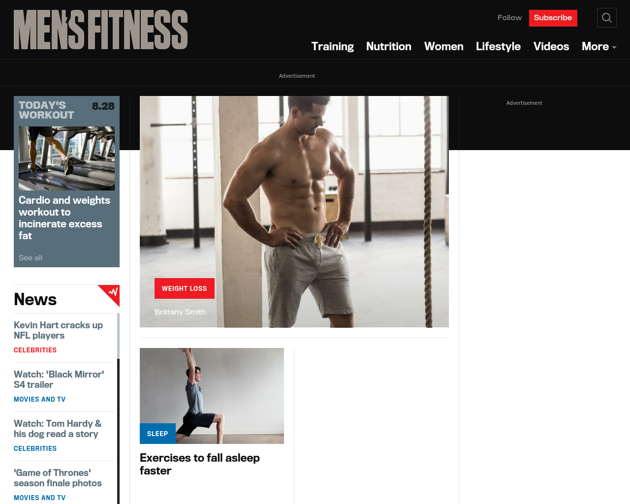 Men`s-Fitness-Advertising-Reviews-Pricing