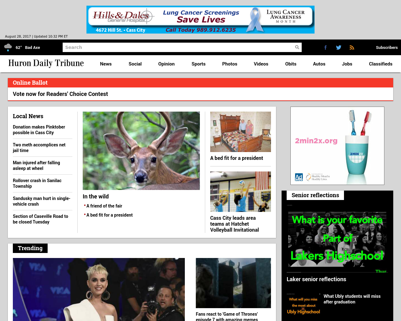 Huron-Daily-Tribune-Advertising-Reviews-Pricing