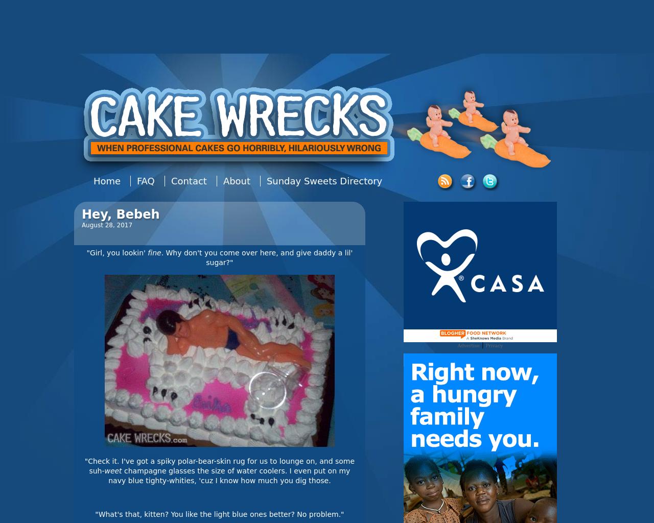 Cake-Wrecks-Advertising-Reviews-Pricing